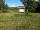 """Pļavu nopļaušana  un  nopļautās zāles sasmalcināšana un izkliedēšana dabas liegumā """"Lielupes grīvas pļavas"""