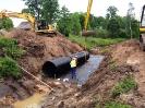 Valsts nozīmes ūdensnotekas Ārupīte, ŪSIK kods 42282, pik. 00/00-56/00 renovācija Cesvaines novada Cesvaines pagastā