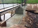 Valsts nozīmes ūdensnotekas Silzemnieku M-1, ŪSIK 545512, pik. 01/42-23/62 rekonstrukcija Burtnieku pagastā Burtnieku novadā.
